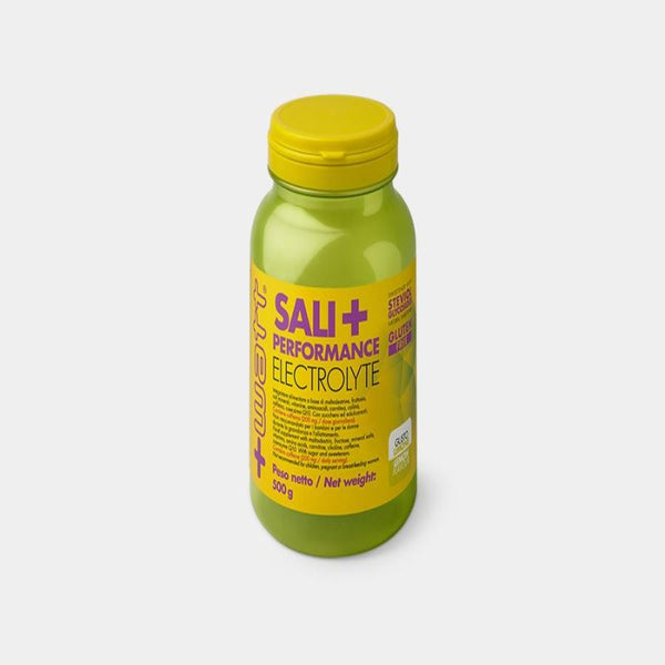 Sali + Performant Electrolyte + Watt