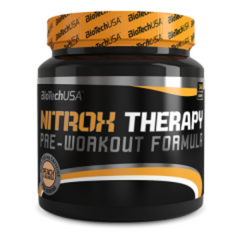 Pre-workout  Nitrox Therapy Biotech 340gr