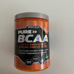 Pure Bcaa 2:1:1 400 Tablete