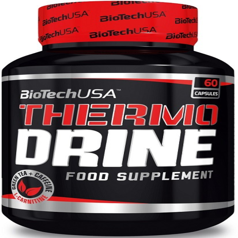 Thermo Drine Biotech 60 cpr