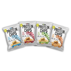 Natoo Protein Chips 33g
