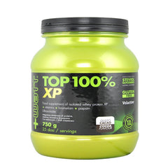 Proteina +Watt Top 100% XP 750g