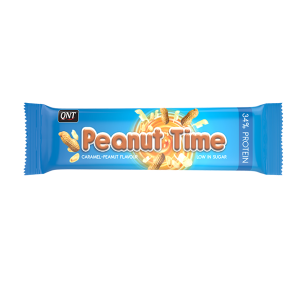 Qnt Peanut Time