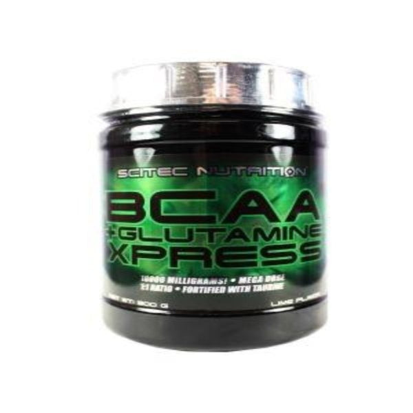 BCAA + Glutamine XPress 300g - Watermelon