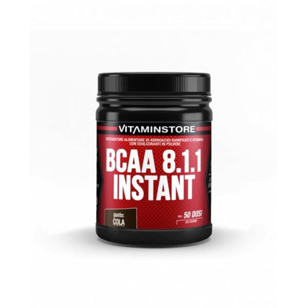 BCAA 8:1:1 Instant 300 g