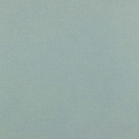 Dusky Blue Soft Coating Fabric