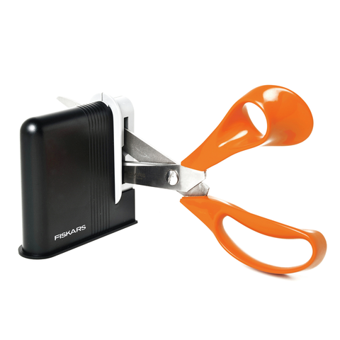 Fiskars Clip-Sharp Scissor Sharpener
