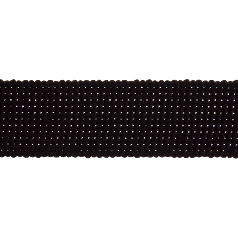 40mm Webbing - Black
