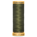 Gutermann Natural Cotton Thread 100m - Col 424