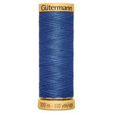 Gutermann Natural Cotton Thread 100m - Col 5133