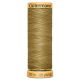 Gutermann Natural Cotton Thread 100m - Col 1136