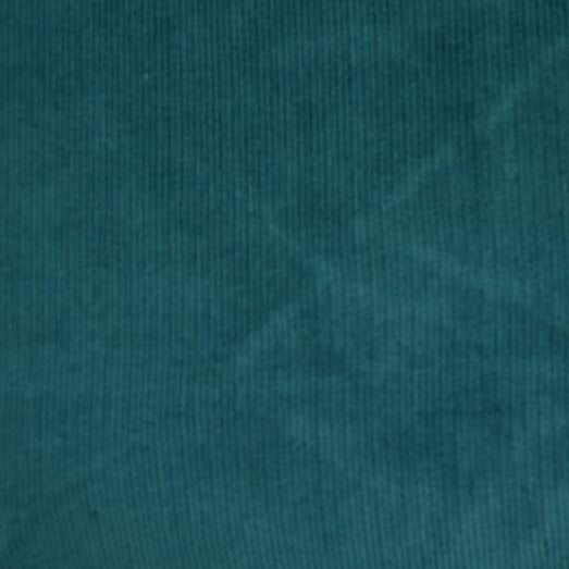 Jade Stretch Needlecord Fabric
