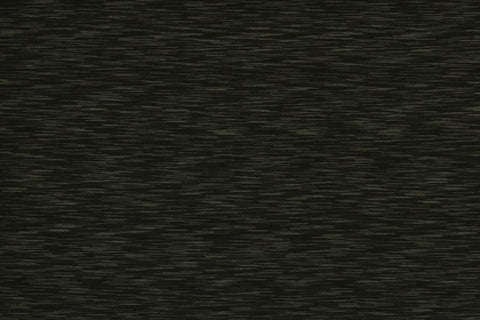 Grey/Black Melange Activewear Fabric