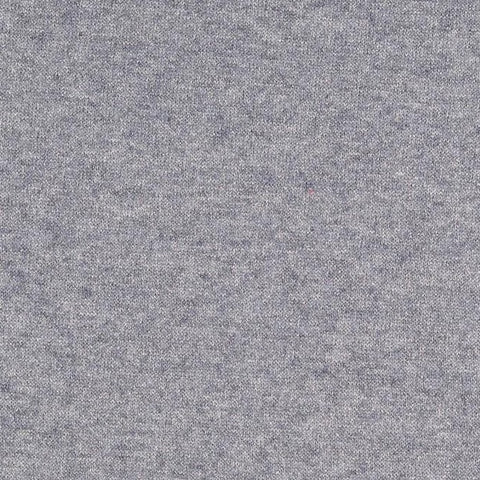 Blue Sparkle Sweater Knit Fabric