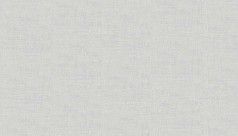 Makower Linen Texture - Dove Grey S2 - 100% Cotton Fabric