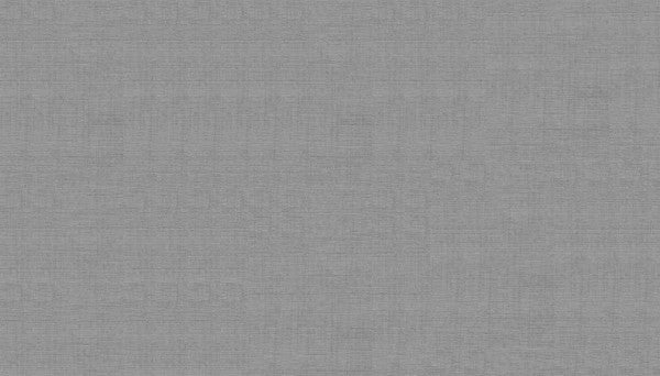 Makower Linen Texture - Steel Grey S5 - 100% Cotton Fabric