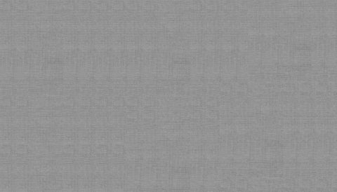 Makower Linen Texture - Steel Grey Fabric
