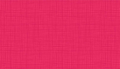 Makower Linea - Azalea - 100% Cotton Fabric