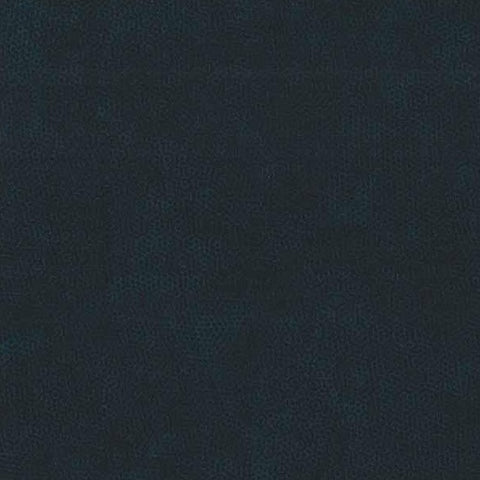 Makower Dimples - Midnight Hour - 100% Cotton Fabric