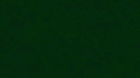 Makower Dimples - Evergreen - 100% Cotton Fabric