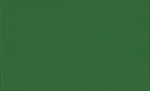 Makower Spectrum - Foliage Green G04 - 100% Cotton Fabric