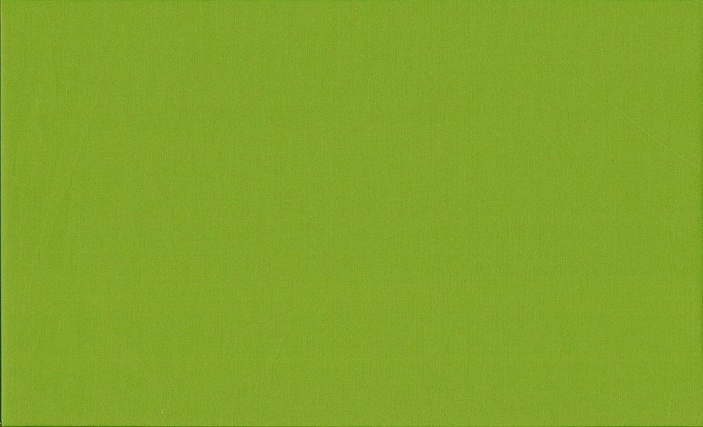 Makower Spectrum - Pistachio Green G66 - 100% Cotton Fabric