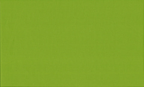 Makower Spectrum - Pistachio Green G66 Fabric