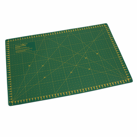 Milward Cutting Mat Metric & Imperial 45 x 30cm
