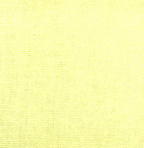 The Craft Cotton Co Homespun - Lemon - 100% Cotton Fabric