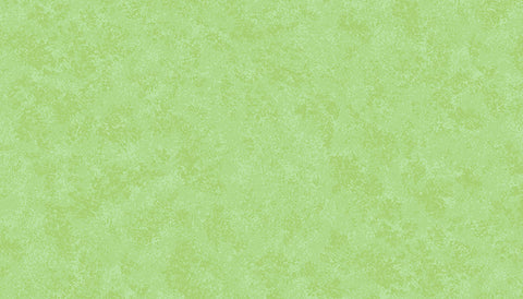 Makower Spraytime - Green Sorbet G45 - 100% Cotton Fabric