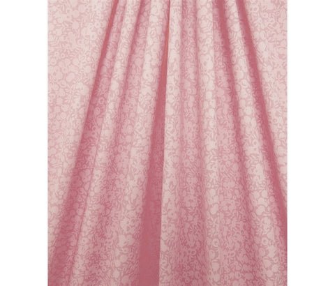 Liberty Wiltshire Shadow - Rose Pink - 100% Cotton Fabric