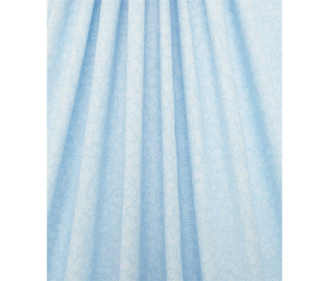 Liberty Wiltshire Shadow - Arctic Blue - 100% Cotton Fabric