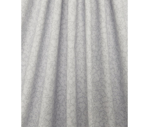 Liberty Wiltshire Shadow - Dove Grey - 100% Cotton Fabric