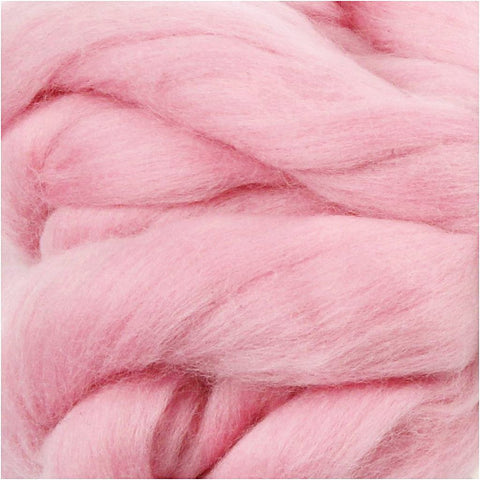 Merino Wool 10g - Light Pink