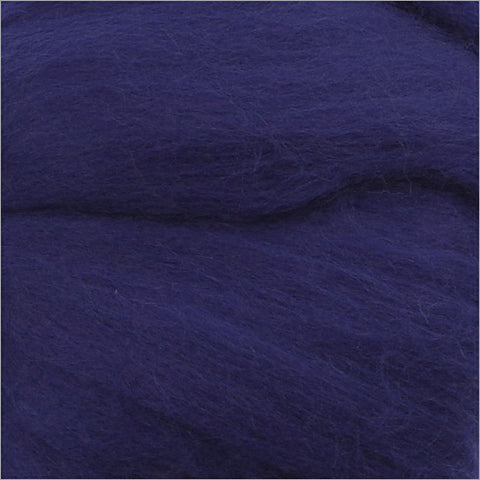 Merino Wool 10g - Royal Blue