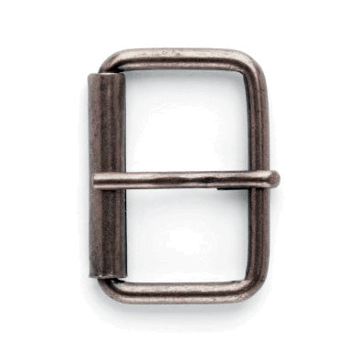 Vogue Star 35mm Brass Buckle