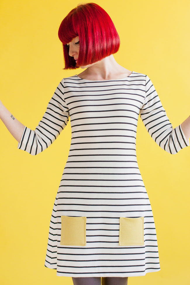 Tilly & The Buttons Coco Dress | Modern Sewing Patterns – My Sewing Box