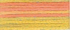 DMC Colour Variations Stranded Cotton Embroidery Thread - 4126