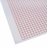 Sew Easy Template Plastic Graph Sheets