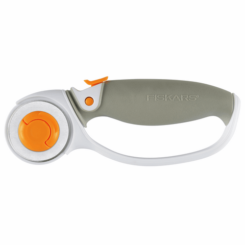 Fiskars 45mm Easy Blade Change Rotary Cutter