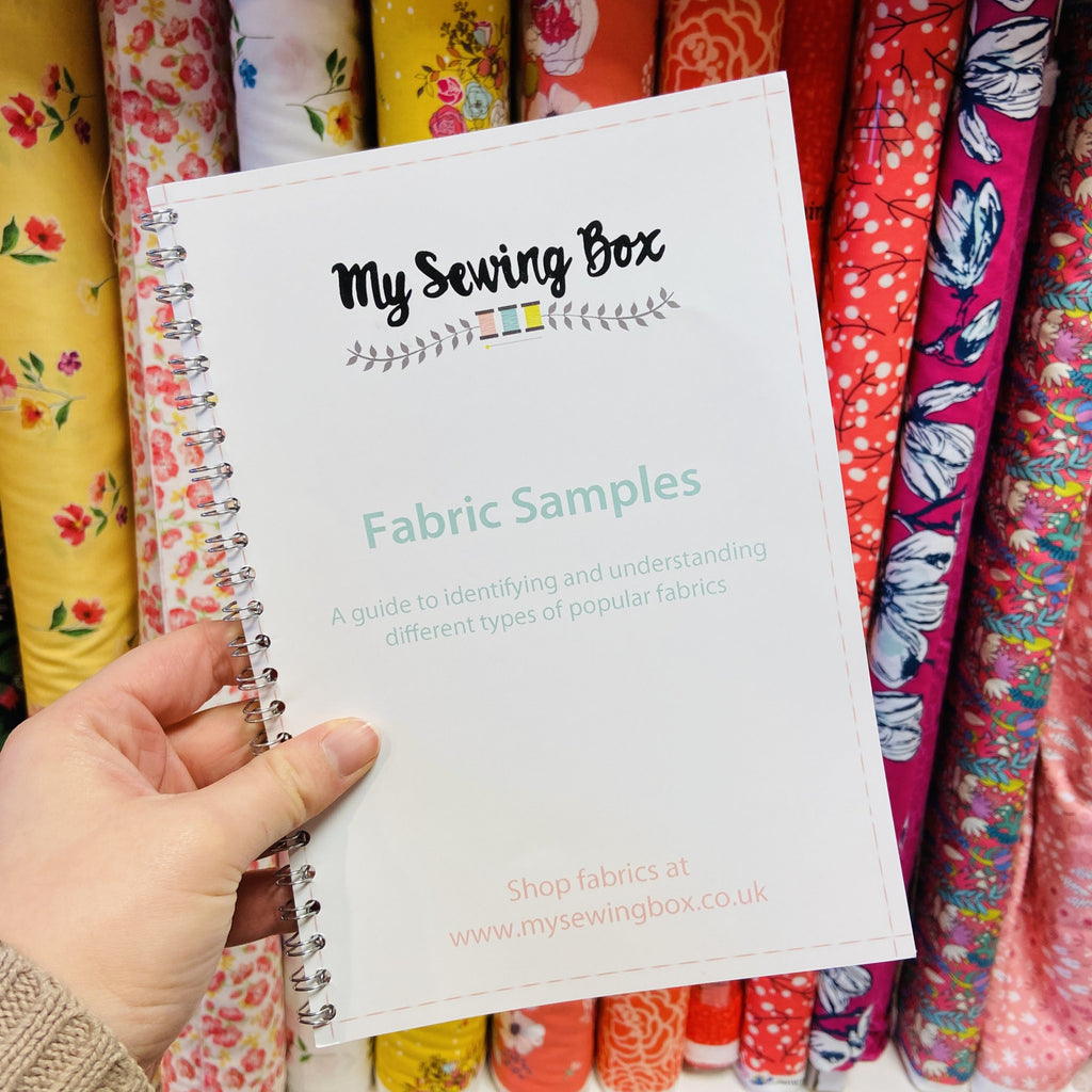 Fabric Sample Guide