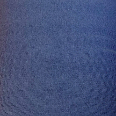 Cornflower Blue Sweatshirting Fabric