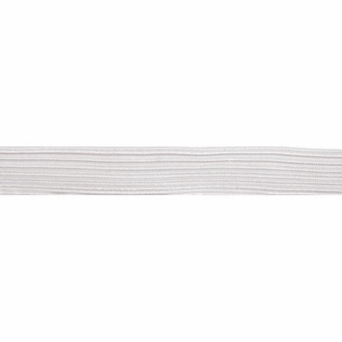 Prym Soft 6mm White Elastic