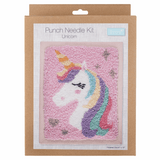 Trimits Unicorn Punch Needle Kit