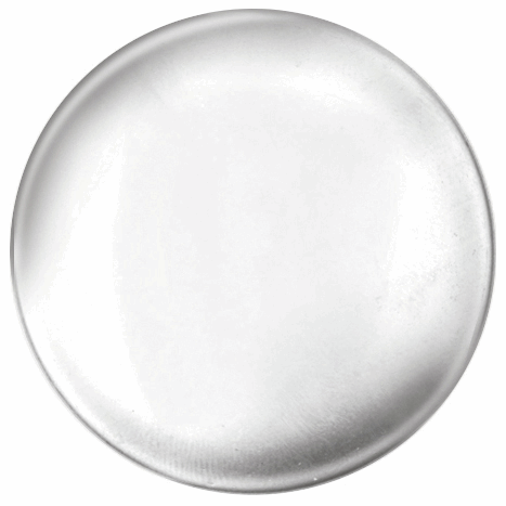 Hemline 38mm Metal Self Cover Buttons