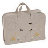 Linen Bee Project Case