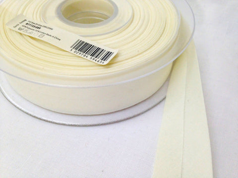 Cream Bias Binding - Buy Bias Binding Tape | Sewing Bias Binding