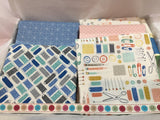 6-Month Deluxe Fat Quarter Subscription Box