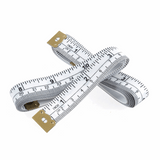 Flexible Tape Measure 2pk