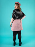 Tilly & The Buttons Sewing Pattern - Ness Skirt